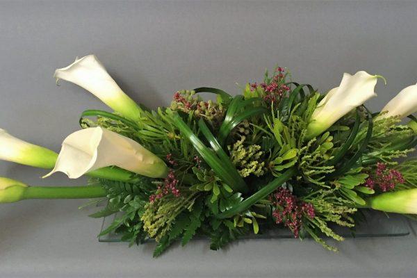 Creaciones Florales Calas