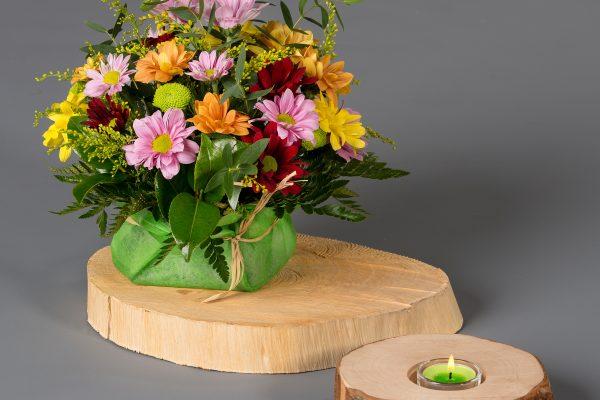 Creaciones Florales Cef
