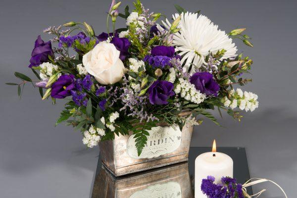 Creaciones Florales Cef Premium
