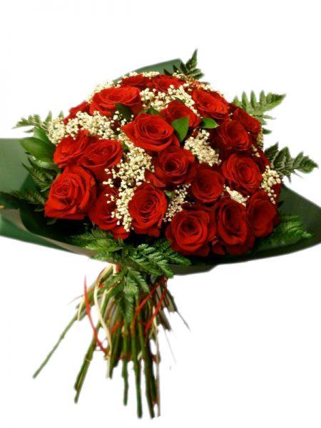 Ramo de rosas freedom,envios a domicilio de rosas rojas