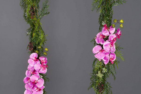 Creaciones Florales Columpio