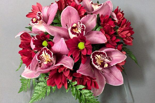 Creaciones Florales Cymbidius
