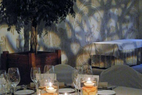 Creaciones Florales Espejos y Velas