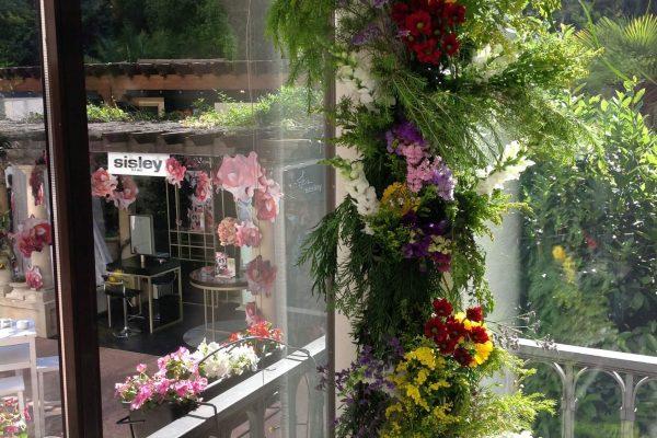 Creaciones Florales Guirnalda