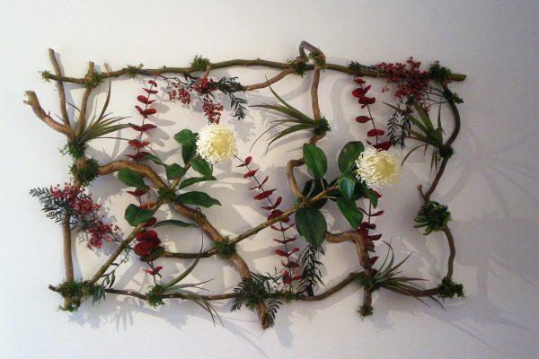 Creaciones Florales Troncos y Ramas