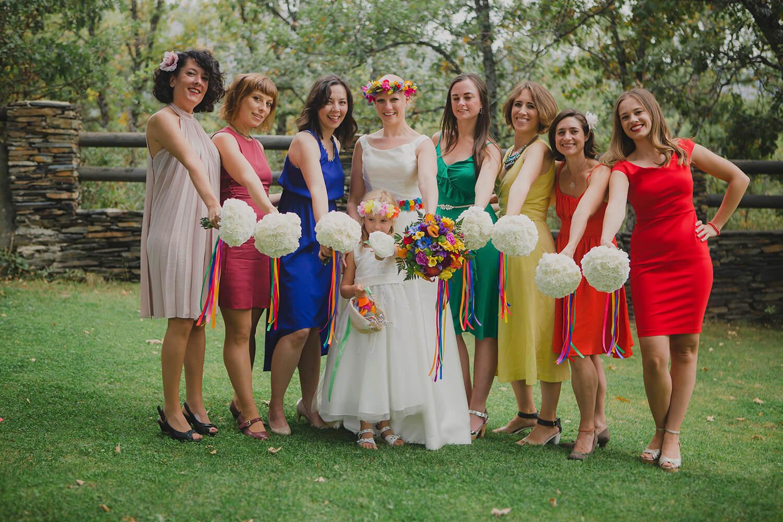 brazaletes y coronitas para novias en madrid guadalajara